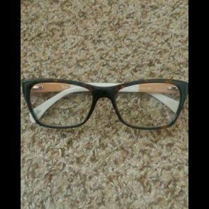 Ray Bans prescription glasses
